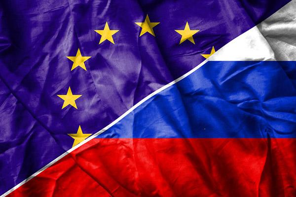перевозки из европы в россию надежно